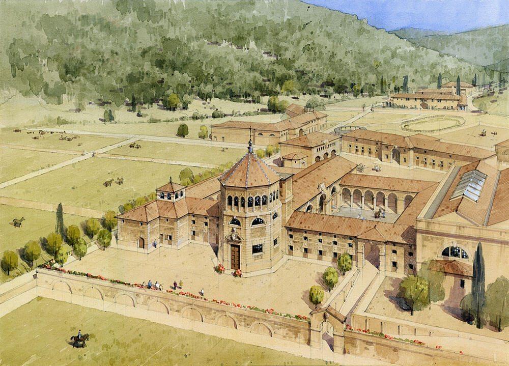 Equestrian-Complex-Spain-1