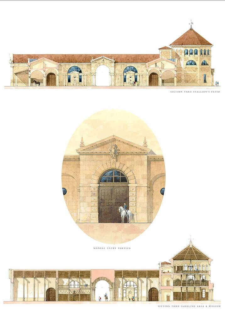 Equestrian-Complex-Spain-5