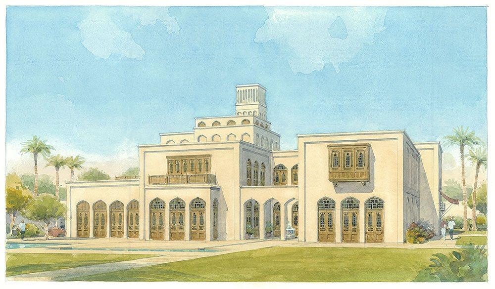 12-Villa-in-Miseela-Kuwait