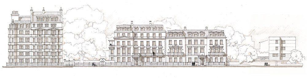 02-Apartment Building-in-Kensington