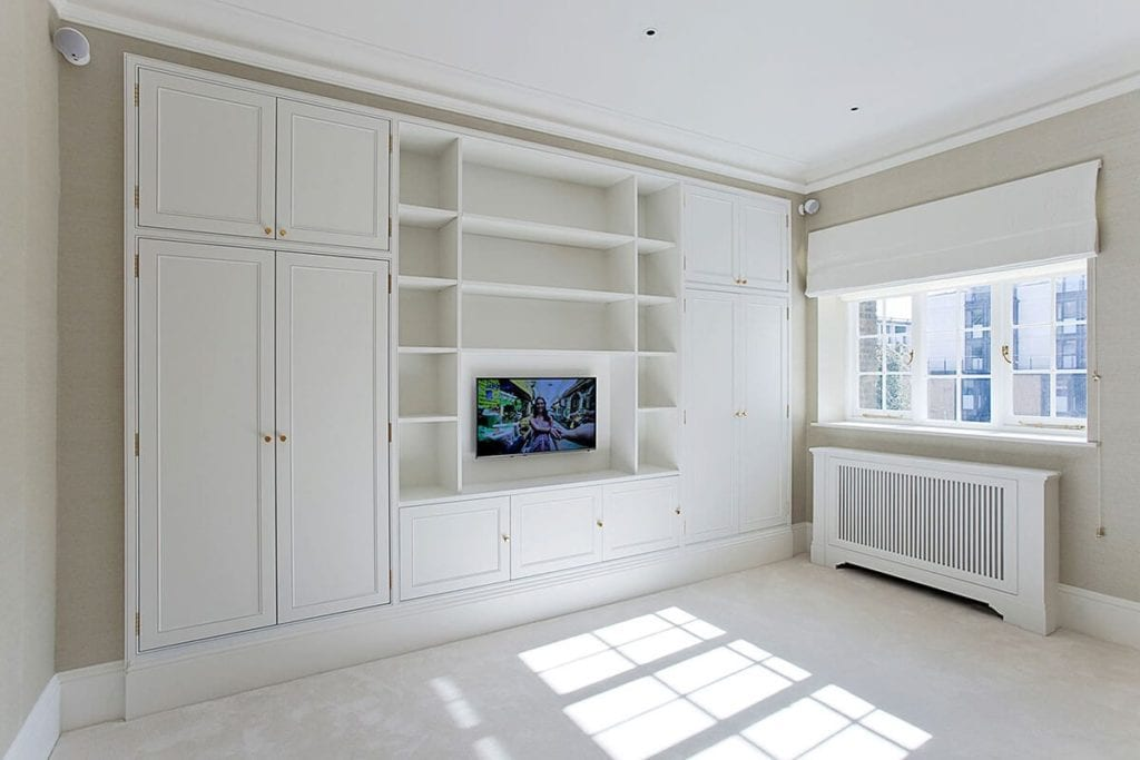 Apartment in Knightsbridge